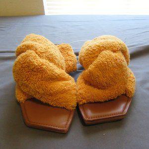 Women Anthropologie Parme Marin Terrycloth Sandals